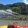 消防訓練( ´ ▽ …