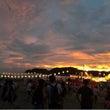 浜の盆踊り大会