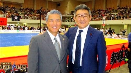 武田良太氏と.JPG