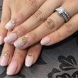 new nail♡
