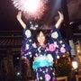 花火大会×ミナミゾラ