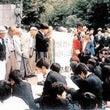 日本人学生は韓国に旅…