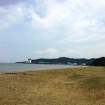滋賀の実家での夏休み