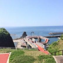 元和台海浜公園 海の…