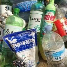 日本海にゴミや汚水の…