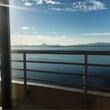 総勢10名での琵琶湖…