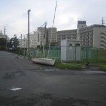 台風9号の被害