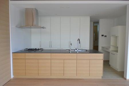 キッチン~流山Tさんの家