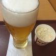 ケンタでビール