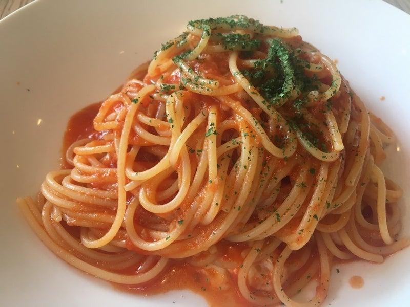 イタリアン プラスサンキュー +39 ランチ