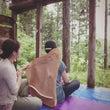 森との対話