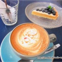 素敵なカフェ発見♪ブ…