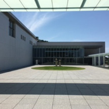 葉山現代美術館・ポー…