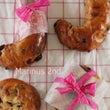 人気の菓子パンレッス…