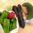 お野菜!!