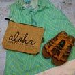 Alohaなクラッチ