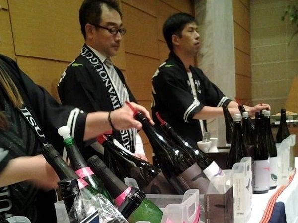 銘酒利き酒2801