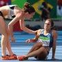 リオ・オリンピックで…