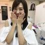 紗栄子さんのマネっこ…