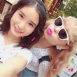 with Emily…