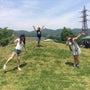 ♪桜から夏へ!笑♪