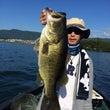 8月22日琵琶湖釣行…