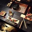 竹ふえの夕食♡