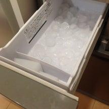 冷蔵庫の掃除 【セリ…