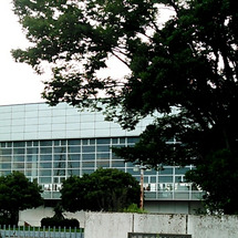鴻巣市立総合体育館……