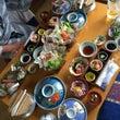 ザ・昭和旅館ご飯