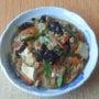 揚げ豆腐と野菜の煮込…