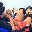 寝技クラスと柔術クラ…