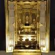 時価1億円の黄金の仏…