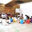 夏休み親子で木工教室…