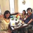 浦和カフェでのハワイ…