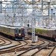 阪急十三駅「古都・宝…