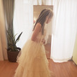 素敵な花嫁様になって…