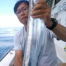 8月24日 岡田釣船…