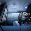 デルタ航空がビジネス…