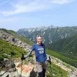 山の日 常念岳へ