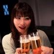 ビールと美肌