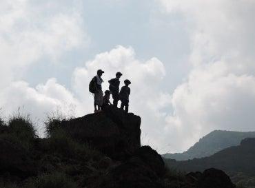 韓国岳 ライブ