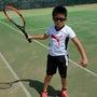 テニスコート&ヘリコ…