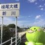 不思議な橋〜新川・西…
