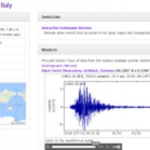 イタリアM6.2地震…