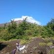 富士登拝、日帰りで。