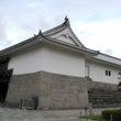 東御門・巽櫓の内部を…