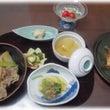和食の定番 鯛あら煮