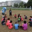 大昌電子サッカー教室