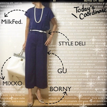 My Outfit …